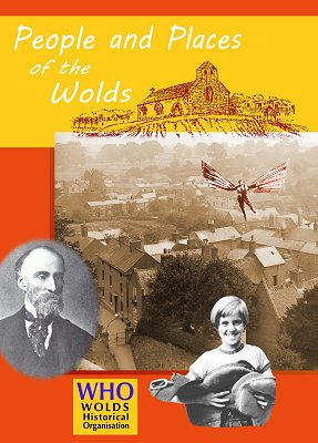 People and Places of the Wolds cover